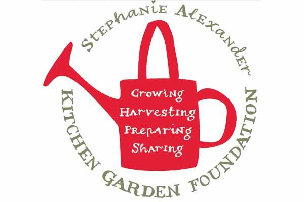 Stephanie Alexander Kitchen Garden Foundation