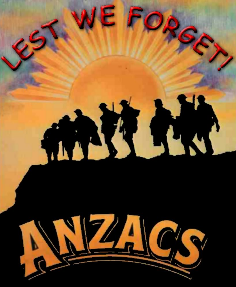 Anzac Pictures 12