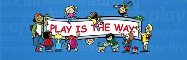 Play is the Way